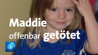 Neue Hinweise Im Fall Maddie Mccann