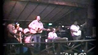 Rick Wells & The Wagon Wheels(Reunion) Drag em