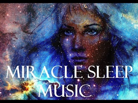 432Hz The Best Sleep Music | Sleep Deep Meditation Music | Drift Into Sleep Easily - Peaceful Sleep