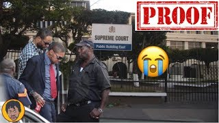 PROOF    Vybz Kartel FOUND Guilty Because Nobody Like Him In The System