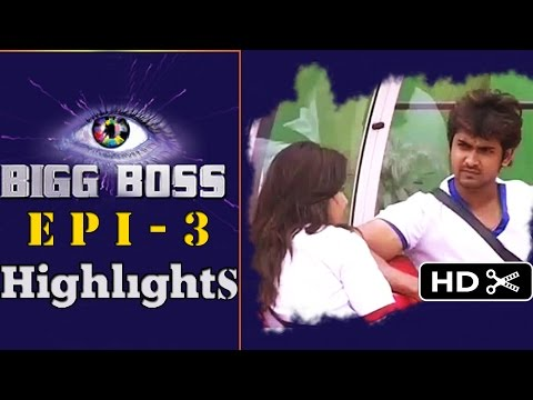 Bigg Boss 3: Episode 3 Highlights | Day 3