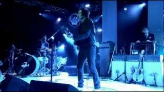 Jack White - Hotel Yorba (Live at Hackney 2012)