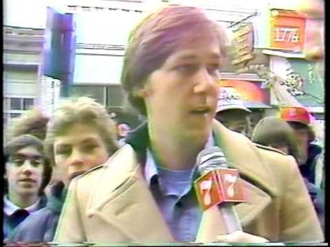 1978 Red Sox  Day WNACTV coverage with John Dennis, John Henning, others.