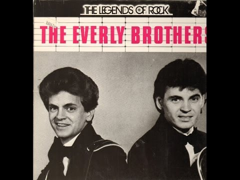 For Everly Brothers Fans Only * 3 Rare Songs written by Gerry Goffin