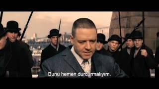 Winter's Tale/ Kış Masalı filminden Yeni Fragman- 'Hope/Umut'