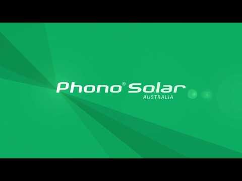 Phono Solar Hyperion Diamond NSR Solar Cells