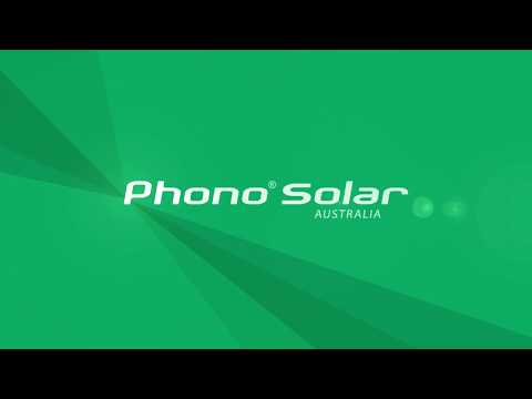 Phono Solar Panels - GEM Energy Australia