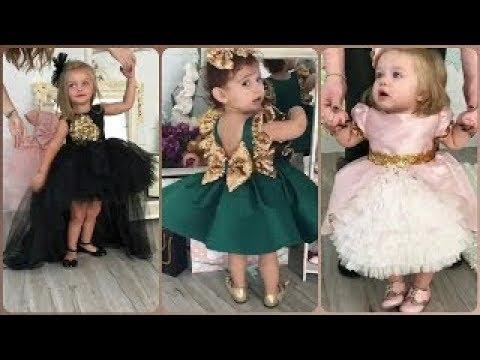 f58d3e7da2f62 اجمل فساتين اطفال فساتين اطفال بنات صغار - اجمل ملابس اطفال بنات ...