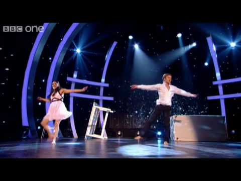 Week 5: Mandy & Alastair - Contemporary - So You Think You Can Dance - BBC One