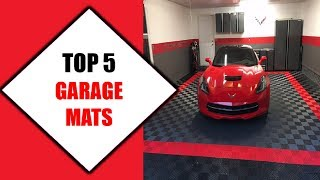 Top 5 Best Garage Mats 2018 | Best Garage Mat Review By Jumpy Express