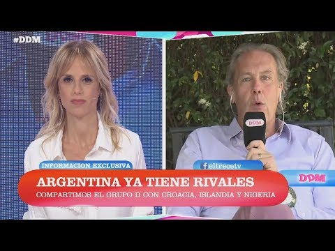 El diario de Mariana - Programa 01/12/17