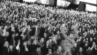 Динамо (Киев) - Дукла (Прага) 3-0. 1/2 финала КК-1985/86.