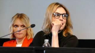 La Vita Possibile: incontro con Margherita Buy e Valeria Golino
