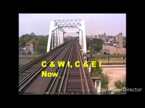 Cta englewood- Howard line in the early 90s,