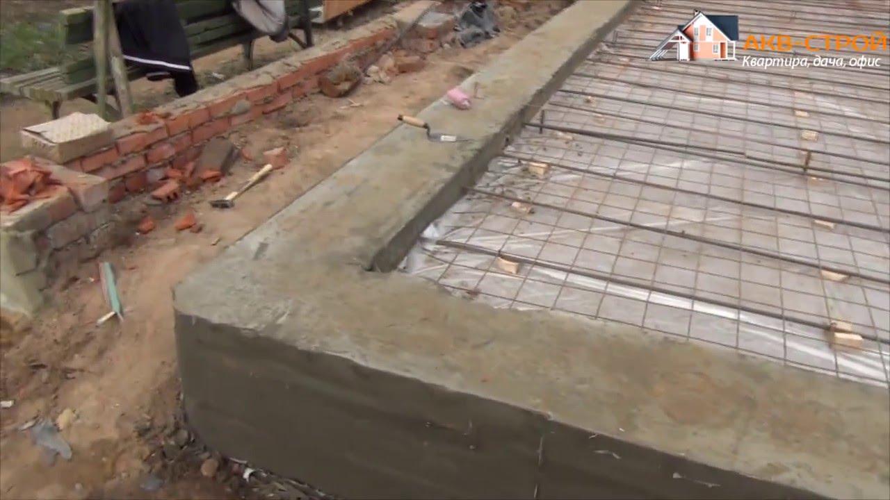 Разопалубка бетона раствор цементный для пола позястр 440 25кг