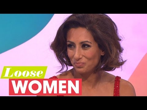 Saira Khan Reveals What She REALLY Thinks About Bear And Marnie | Loose Women