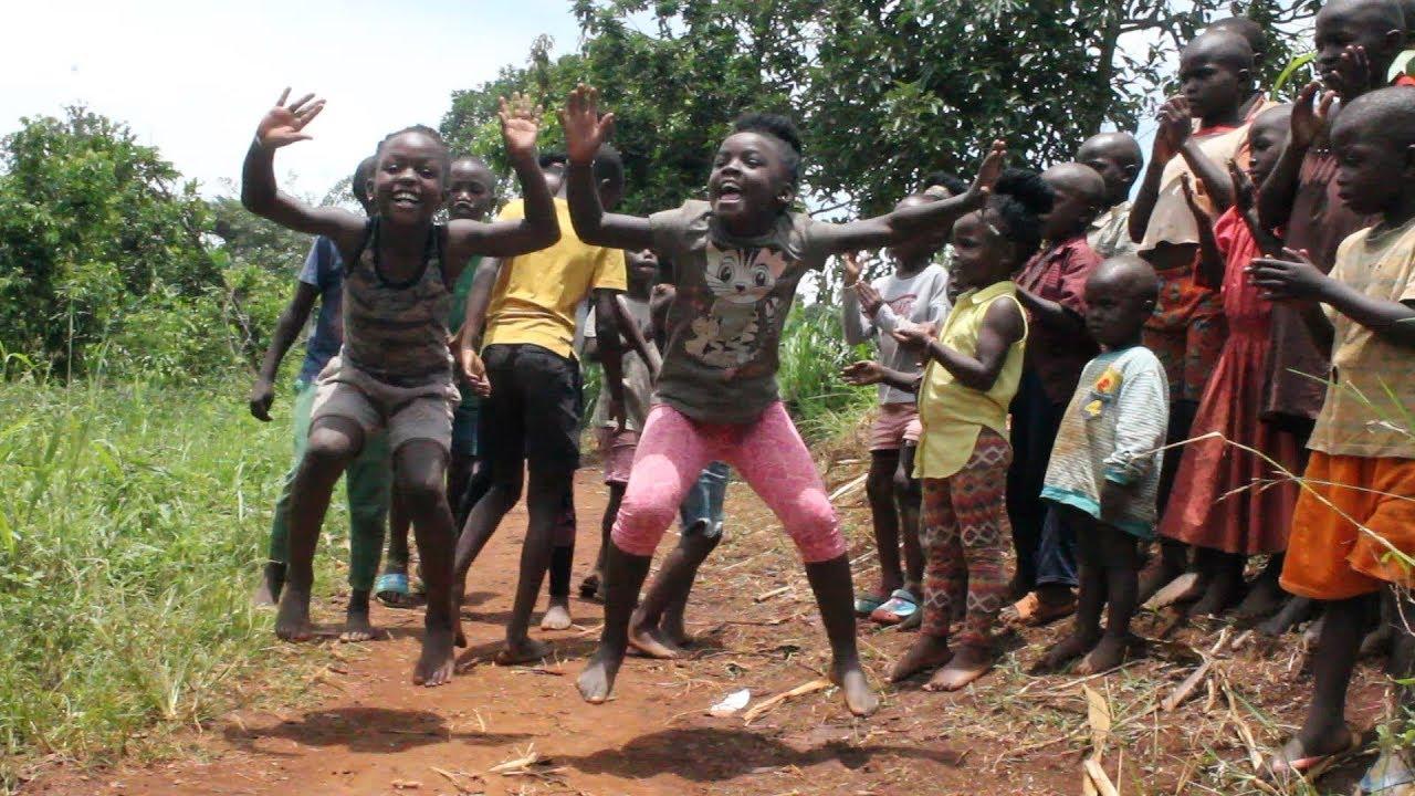 Masaka Kids Africana Dancing Happy Birthday || Funniest Home Videos - Episode 5