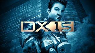 Deus Ex: Remembering Invisible War - DX15 Part 2 - IGN Exclusive