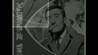 Toma Zdravković - Žena moga druga 1963. (La femme de mon ami - Enrico Macias)
