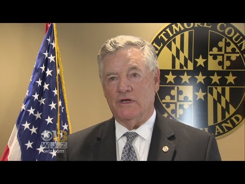 Don Mohler Voted As Baltimore County Executive