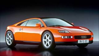 Concept Cars that should have been built Slideshow