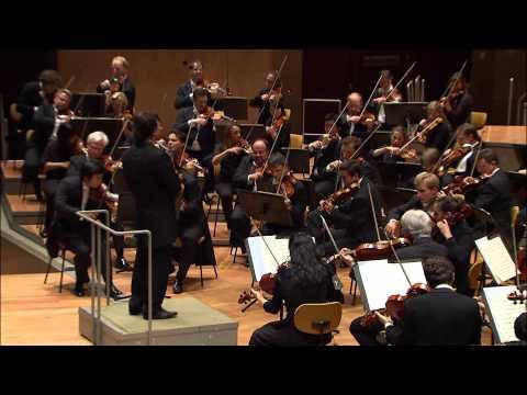 Tchaikovsky: Symphony No. 4 / K. Järvi · Berliner Philharmoniker
