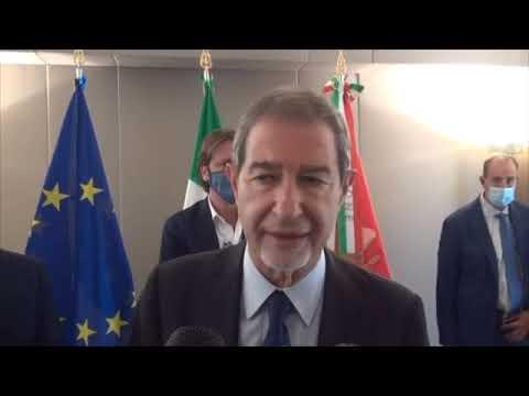 Ecco il Piano Covid della Regione: 278 ml per far ripartire l'economia della Sicilia