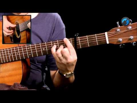 Dire Straits - Romeo and Juliet (como tocar - aula de violão fingerstyle)