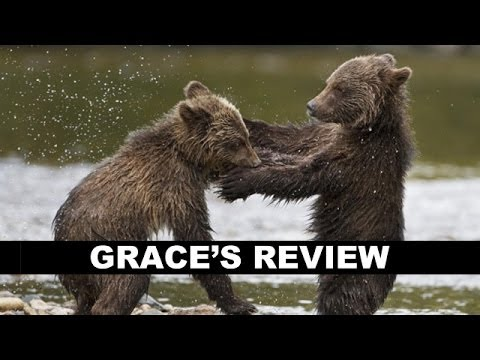 Disneynature Bears Movie Review : Beyond The Trailer