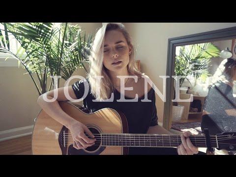 Jolene - Dolly Parton (Cover) by Alice Kristiansen