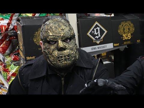 Slipknot Bassist VMAN Explains How He Joined The Band
