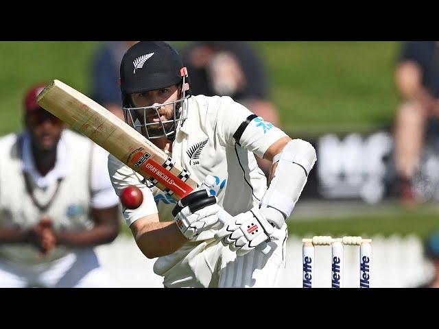 LIVE COVERAGE DAY 3 | BLACKCAPS v West Indies | 1st Gillette Test | Seddon Park, Hamilton