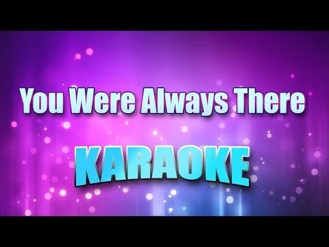 Fargo, Donna - You Were Always There (Karaoke & Lyrics)