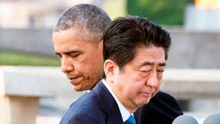Премьер Японии не извинился за Пёрл-Харбор