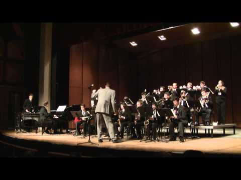 2015 NH Jazz All State - Birks Works