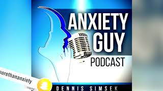 How Cross Questions Can Help Eliminate Your Health Anxiety & GAD / Podcast #94