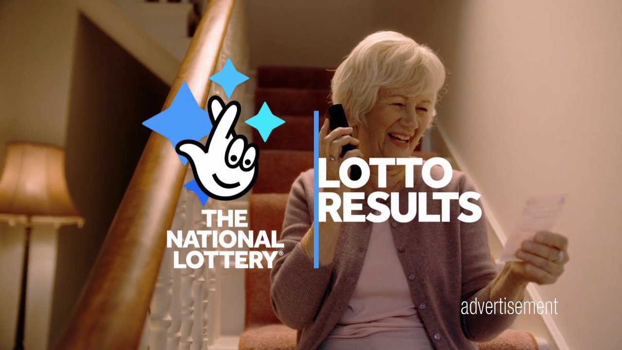 Saterday Lotto