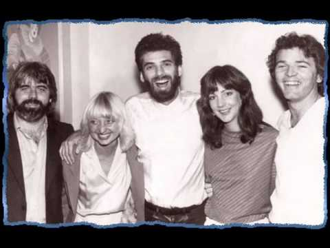 What A Fool Believes 7-04-1979 LIve! Kenny Loggins+Brothers