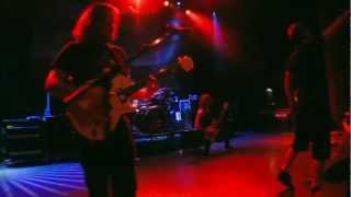 Funeral For A Friend - Rookie Of The Year (*Live DVD 2012)