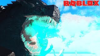 GODZILLA 2019 VS. SHIN GODZILLA 2019 NO ROBLOX! - Project Kaiju 🦎