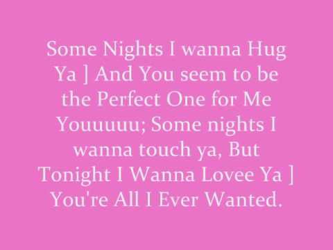 Tamia ~ Almost ~ Lyrics