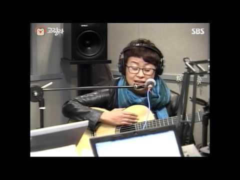 강허달림 [SBS] 장기하의 대단한 라디오, 강허달림의 그러면 돼 맛깔스런 라이브!