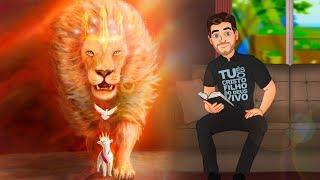 O SENHOR LUTA POR NÓS - Ouça o que Deus tem a falar com você!   Anima Gospel