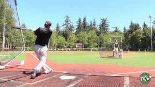 Kai Alberghini - PEC - BP - Liberty HS (WA) - July 23, 2018
