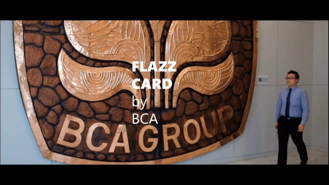 Membuat Kartu Bca Flazz Top Up Saldo Dan Berbelanja Dengan Card 10