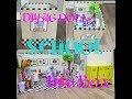 DIY American Girl Doll Classroom/School in a Box