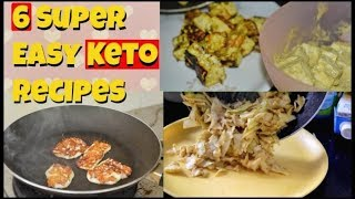 What to eat in Keto || KETO Recipes || Food for Weight Loss || Isheeta