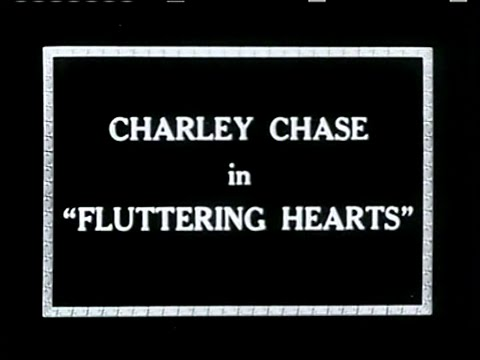 1927 - Fluttering Hearts (Rótulos en Castellano)