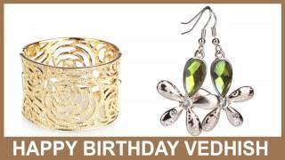 Vedhish   Jewelry & Joyas - Happy Birthday
