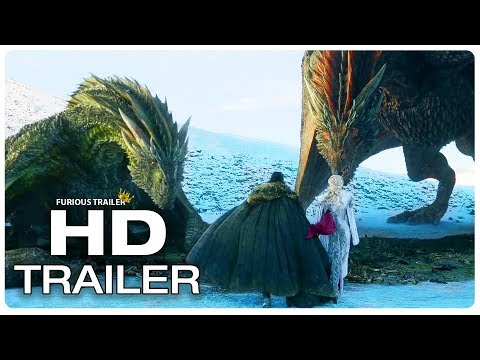 Play GAME OF THRONES Season 8 Trailer #1 Official (NEW 2019) GOT Series HD